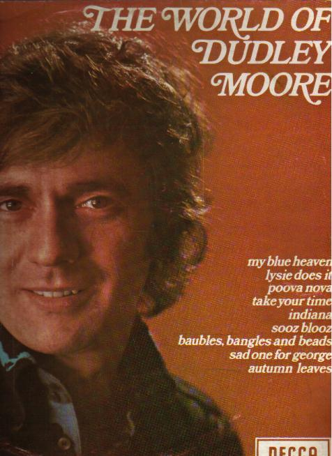 World of Dudley Moore