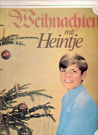 Christmas with Heintje