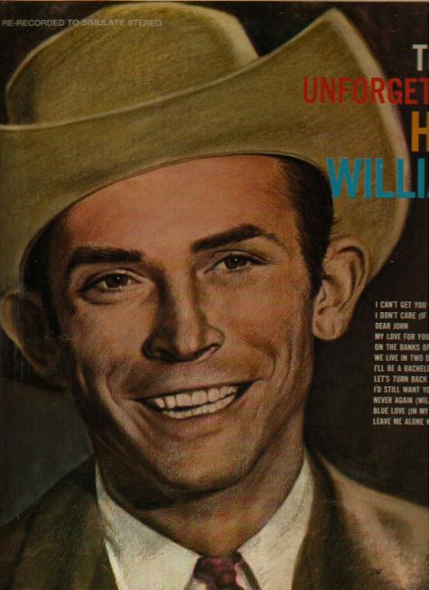 Unforgettable Hank Williams
