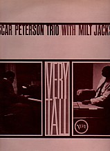 Oscar Peterson Trio with Milt Jackson