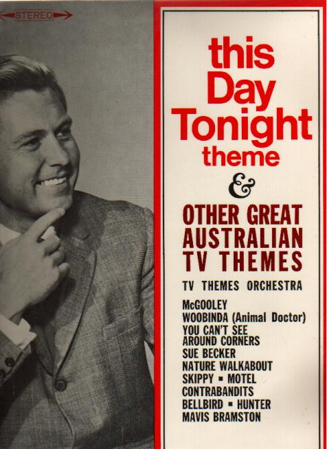 This Day Tonight Theme & Other Great Australian TV Themes