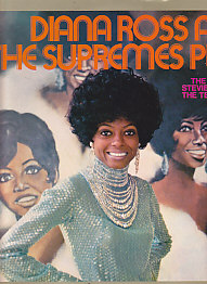 Diana Ross & Supremes Plus