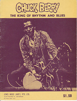 The King Of Rhythm and Blues