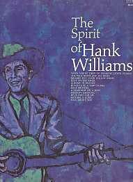 Spirit of Hank Williams