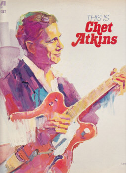 This Is Chet Atkins