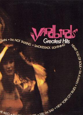 Yardbirds Greatest Hits