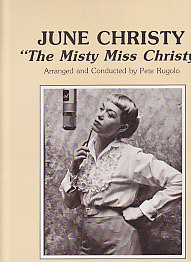 The Misty Miss Christy