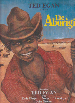 The Aboriginals