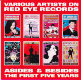 Asides & Besides - The First Five Years