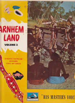 Arnhem Land Volume 2