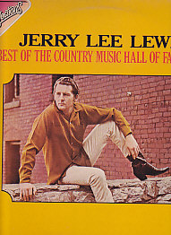 Best of the Country Music Hall of Fame Hits