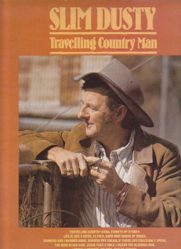 Travelling Country Man