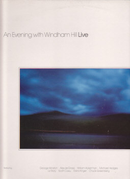 An Evening With Windham Hill LIVE
