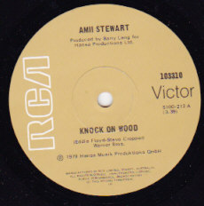 Knock on wood / When you are beautiful