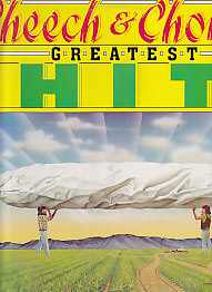 Cheech & Chong's Greatest Hits
