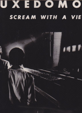 Scream With A View EP