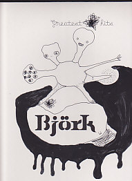 Bjork Greatest Hits