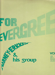 For Evergreen Vol.1
