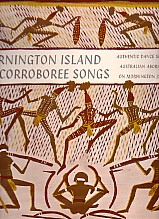 Mornington Island Corroboree Songs