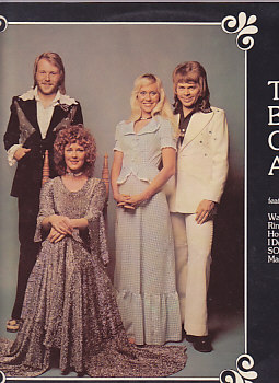 The Best Of Abba