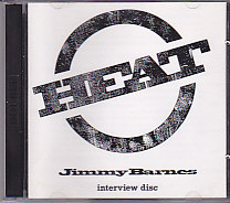 Heat PROMO Interview Disc