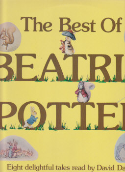 THe Best Of Beatrix Potter