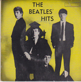The Beatles' Hits EP