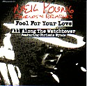 Fool for your love / All along the Watchtower