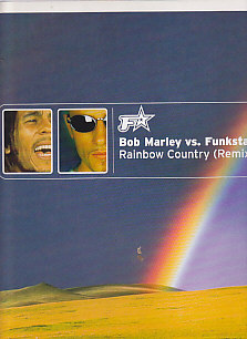Rainbow Country REMIX