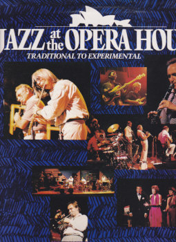 Jazz At The Opera House