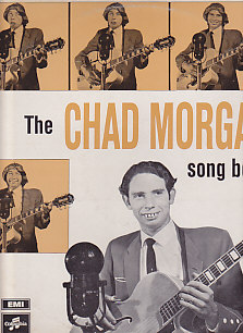 Chad Morgan Songbook