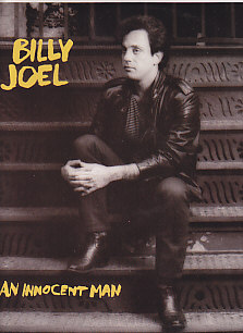 Joel, Billy