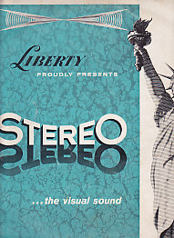 Liberty Presents Stereo