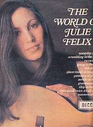 World of Julie Felix