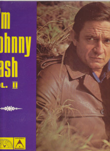 I'm Johnny Cash Vol.2