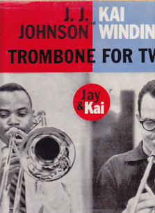 Trombone For Two