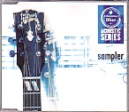 Liberation Blue Acoustic Series Sampler