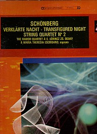 Verklarte Nacht - Transfigured Night