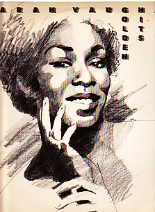 Sarah Vaughan's Golden Hits