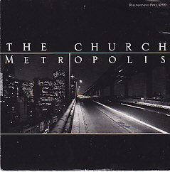 Metropolis / Much too much