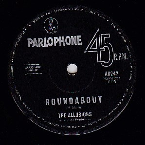 Roundabout / I'll be home