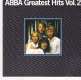 Abba Greatest Hits Vol.2