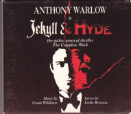 The Complete Work Jekyll & Hyde 2CD