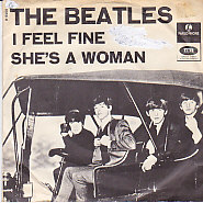 I feel fine / She's a woman