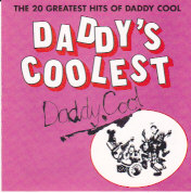Daddy's Coolest