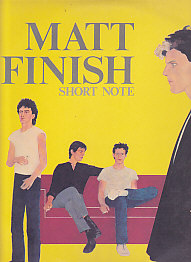 Matt Finish