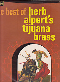 Best of Herb Alpert's Tijuana Brass