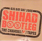 BOOTLEG The Channel V tapes