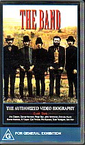 Authorized Video Biography