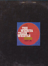 Mike Nesmith presents the Wichita train Whistle sings